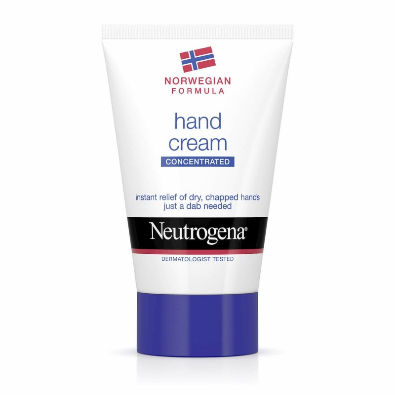 Neutrogena Concentrate Hand Cream with Fragrance