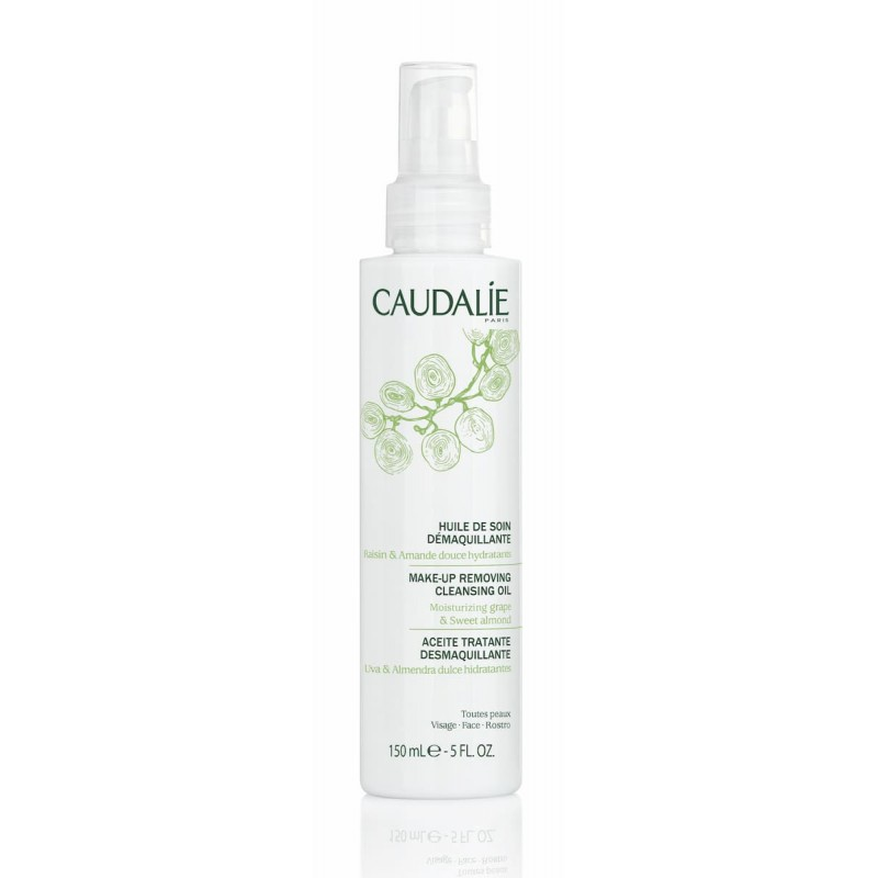 Caudalie Make-Up Remover Cleansing Oil