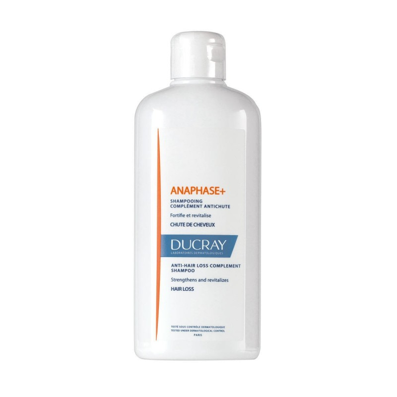 Ducray Anaphase Anti-Hair Loss Complement Shampoo