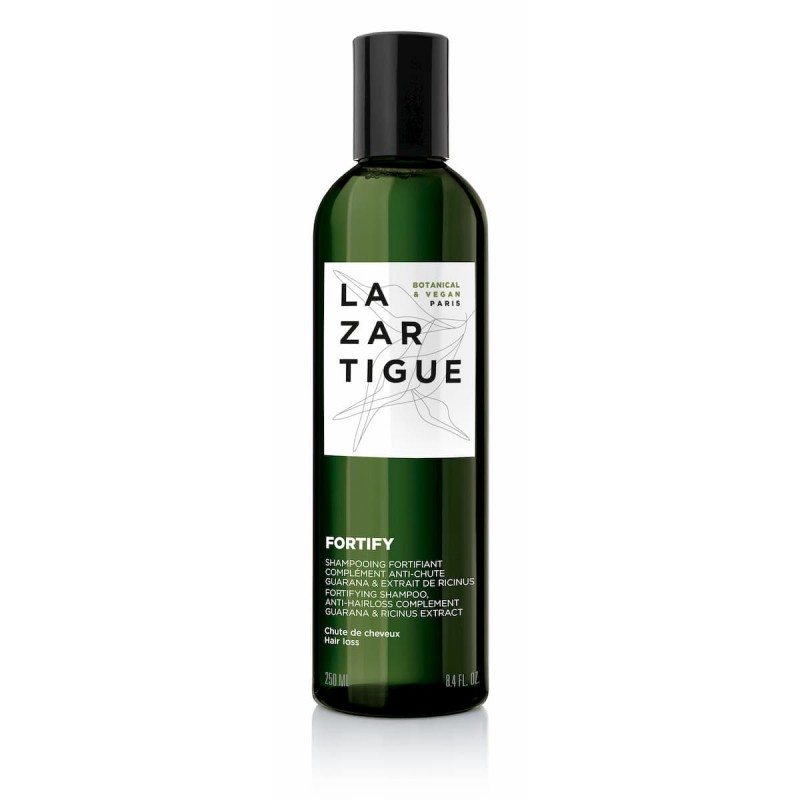 JF Lazartigue Fortify Fortifying Shampoo Anti-Hair Loss Complement