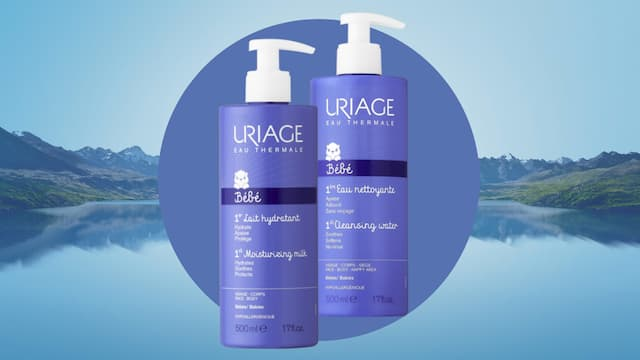 buy uriage baby skincare online