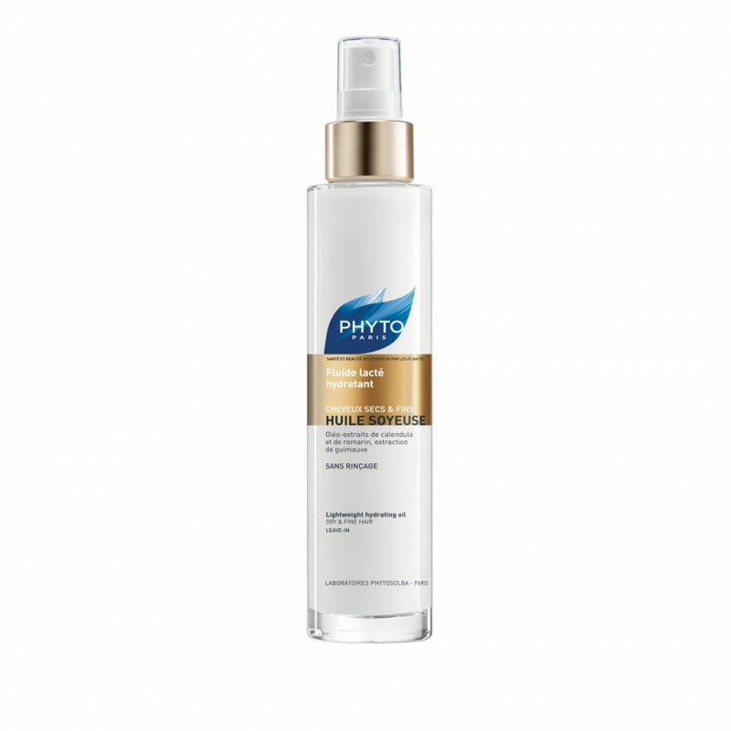 Phyto Huile Soyeuse Hydrating Oil