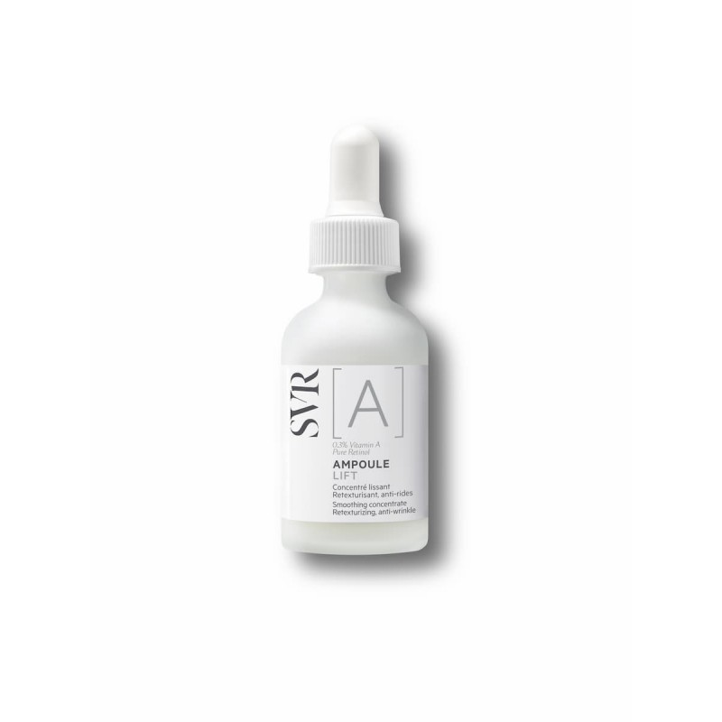 SVR [A] Ampoule Lift Smoothing Concentrate