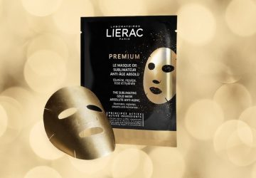 Lierac Premium - The Power of Gold