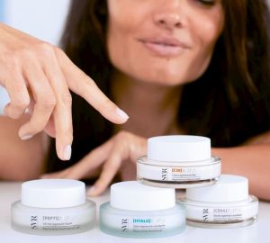 SVR Biotic - The New Anti-Aging Range