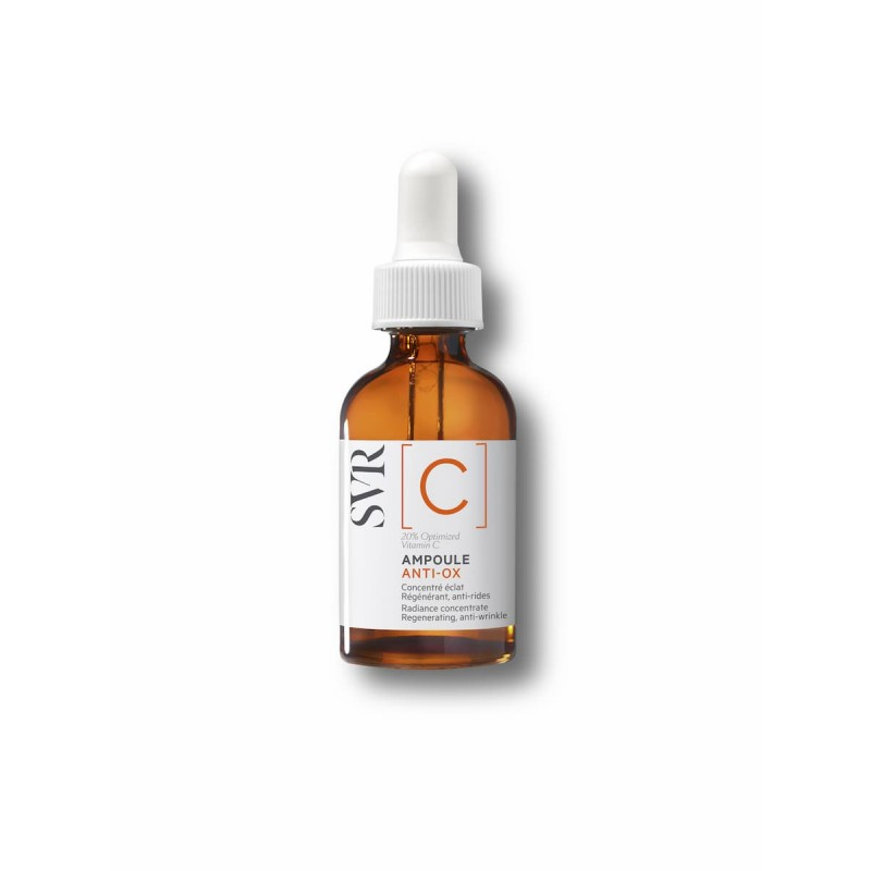 SVR C Ampoule Anti-Ox Radiance Concentrate